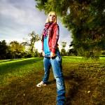 Eindrücke vom Outdoor Portraitworkshop 6