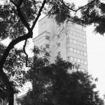 Architekturfotografie mit Festbrennweite