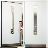 Werbe Fotoshooting für DEKRA / WIRE 8