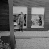 Werbe Fotoshooting für DEKRA / WIRE 1