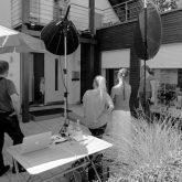 Werbe Fotoshooting für DEKRA / WIRE 3