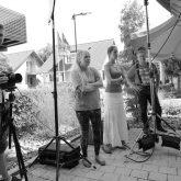 Werbe Fotoshooting für DEKRA / WIRE 5