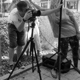 Werbe Fotoshooting für DEKRA / WIRE 7