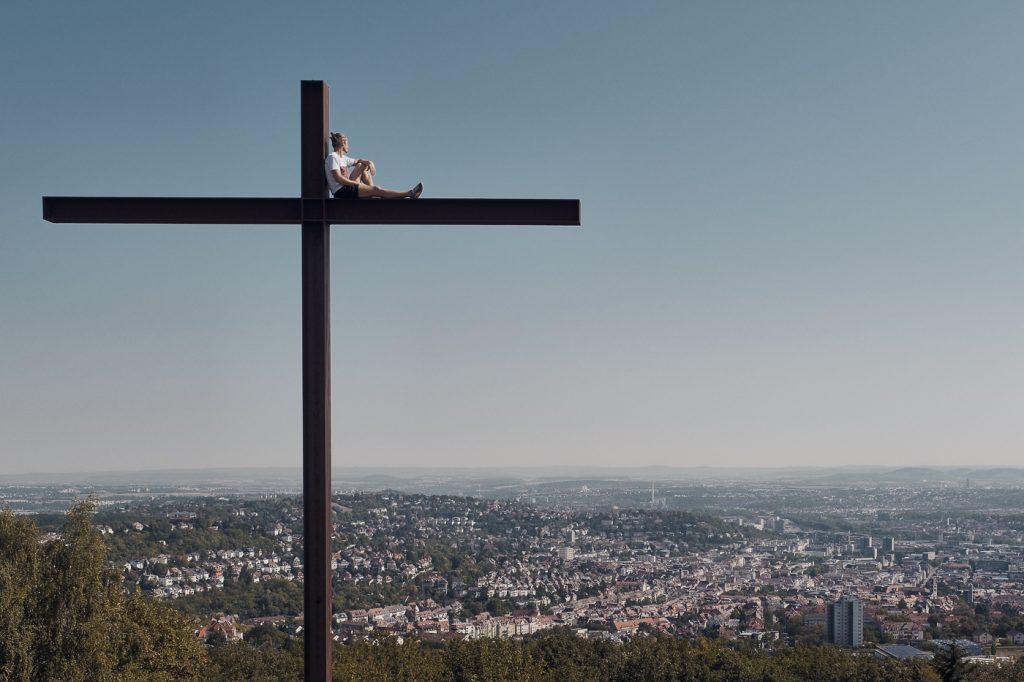 Aussichtspunkt Stuttgart Birkenkopf
