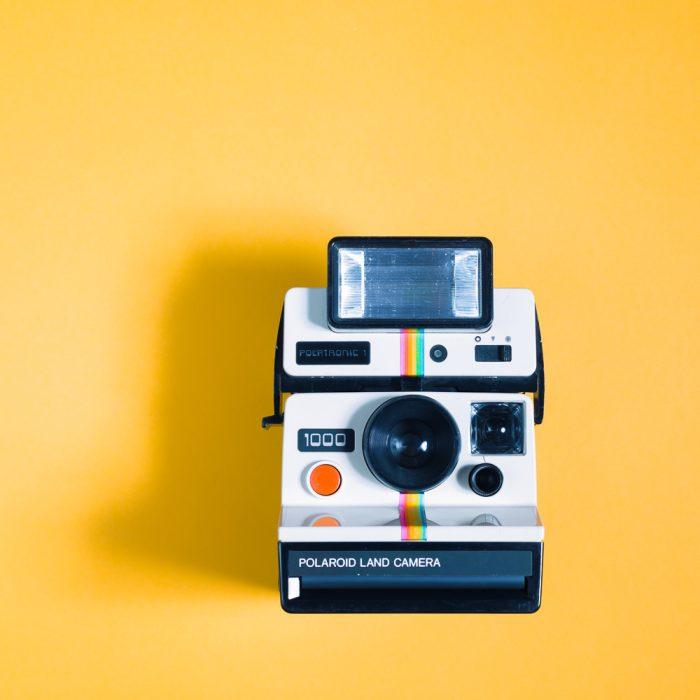 Kamera Einstellen