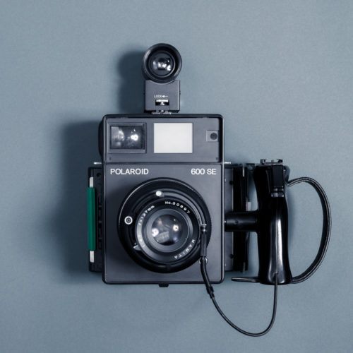 Fotokurs Grundlagen der Fotografie
