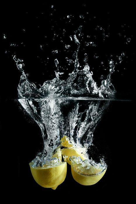 Kurs Splash Fotografie