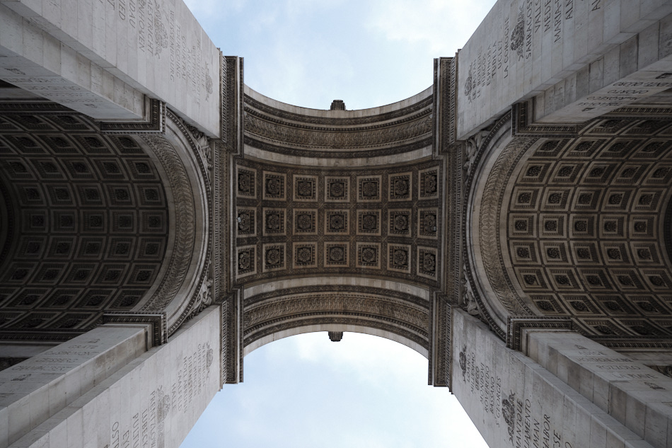 7 Paris Styles for Capture One Pro 2