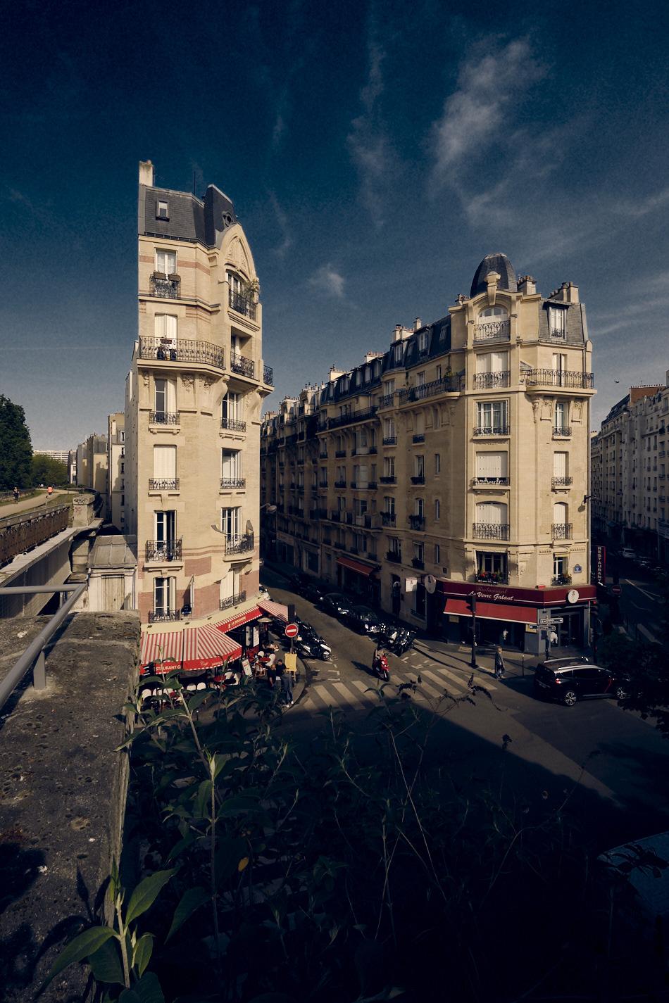 Paris Styles für Capture One Pro