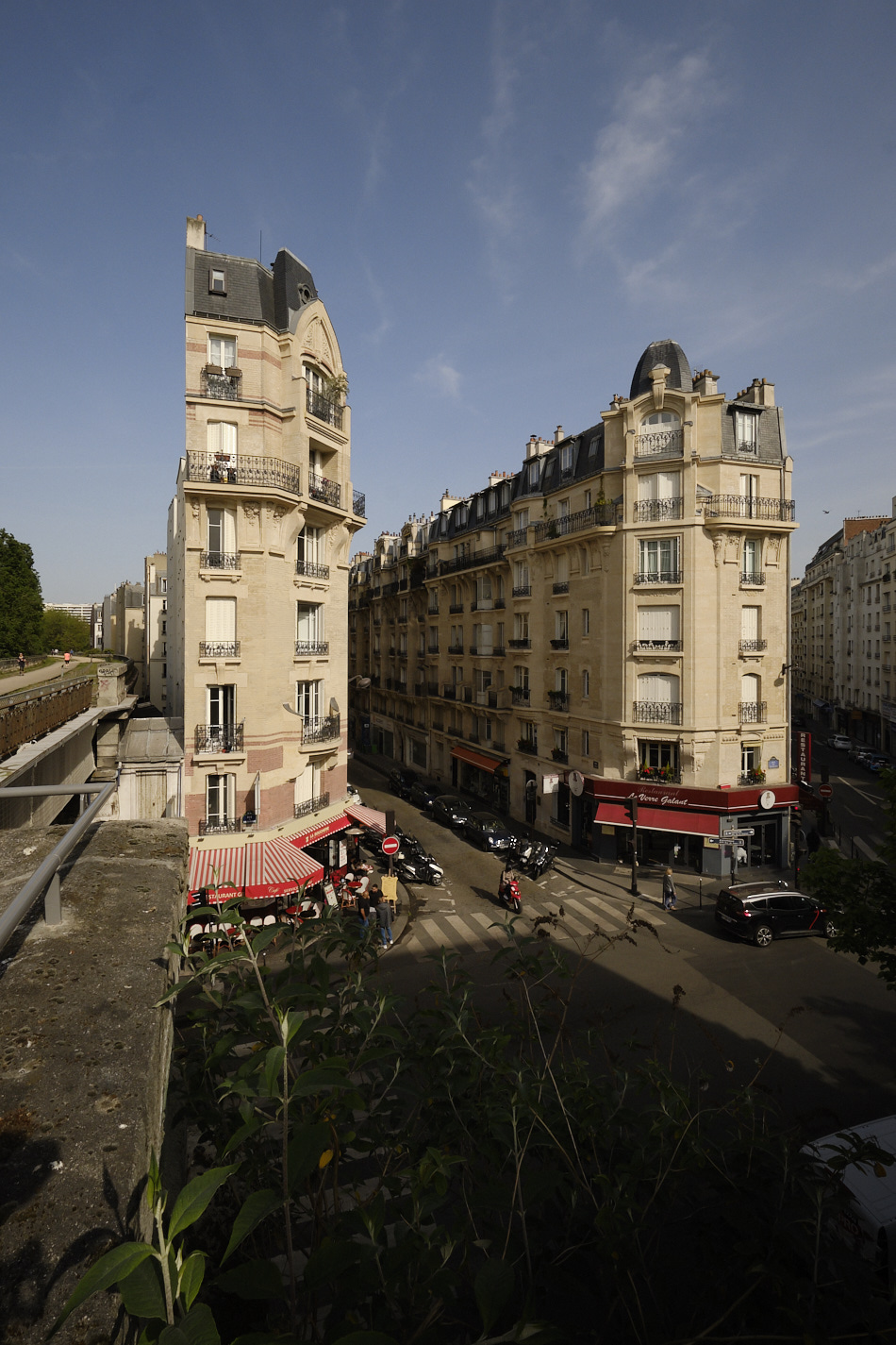 7 Paris Styles for Capture One Pro 3
