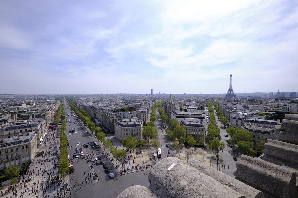 7 Paris Styles for Capture One Pro 8