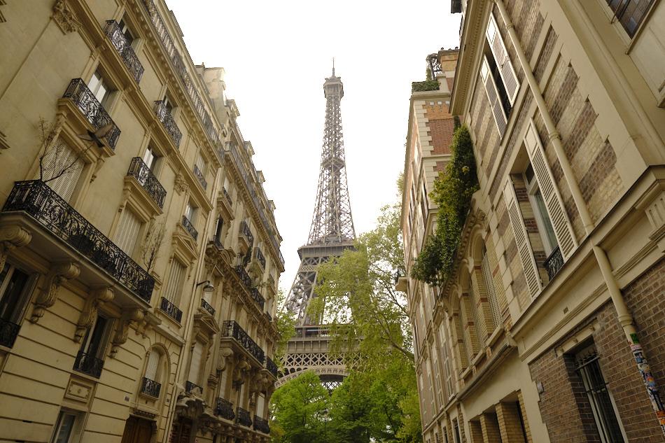 7 Paris Styles for Capture One Pro 9