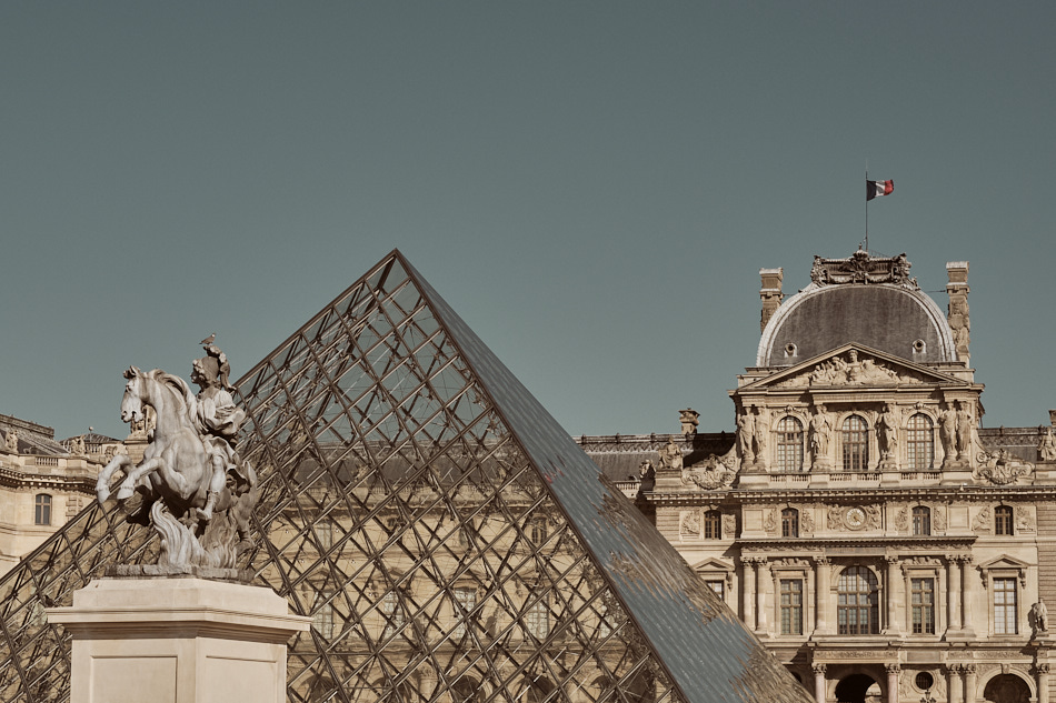 7 Paris Styles for Capture One Pro 5