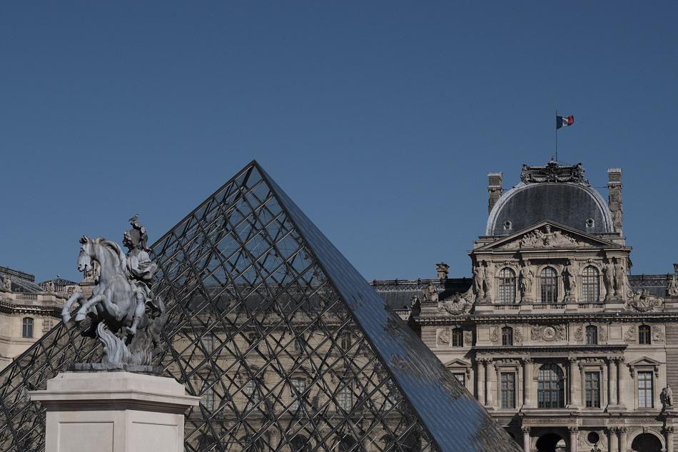 7 Paris Styles for Capture One Pro 4