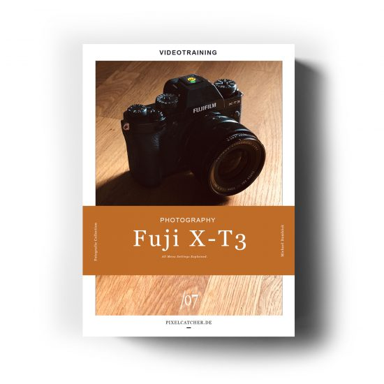 Fujifilm X-T3 Settings Explained