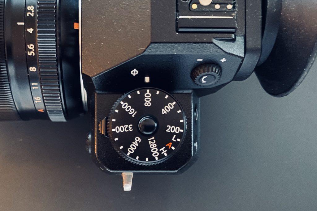 ISO Einstellung Landschaftsfotografie