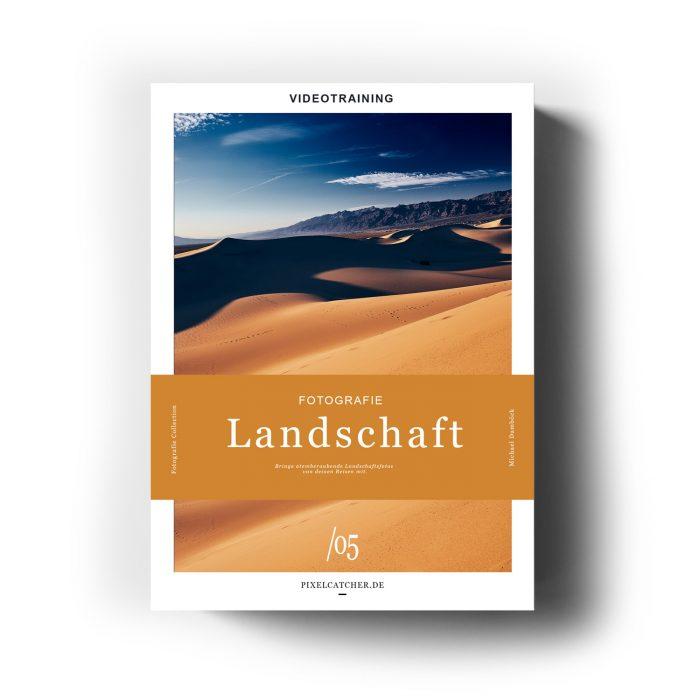 Landschaftsfotografie Kurs