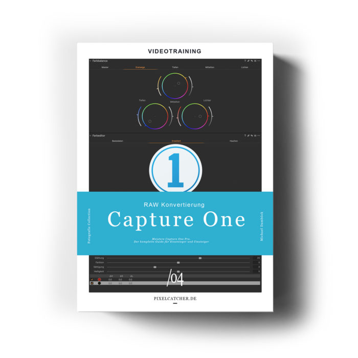 Capture One Pro Videokurs