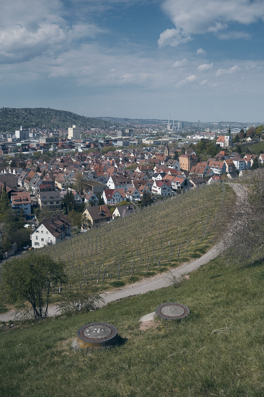 Einfach mal Fotografieren gehen in Stuttgart 11
