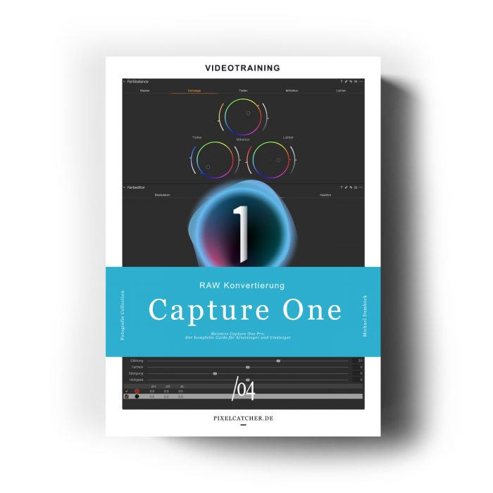 Capture One 21 Kurs