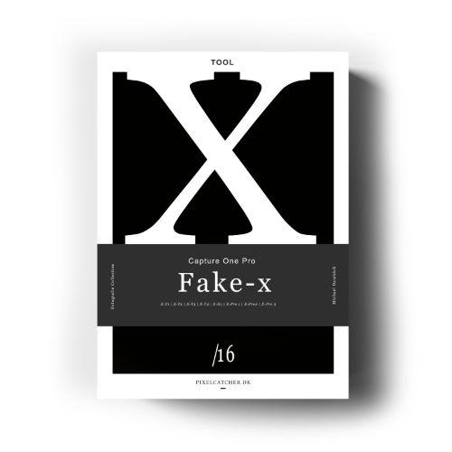 Fake-X Tool